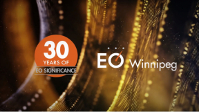 EO Winnipeg 30th Anniversary Celebrations