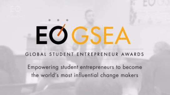 EO Winnipeg's 2018 Global Student Entrepreneur Awards